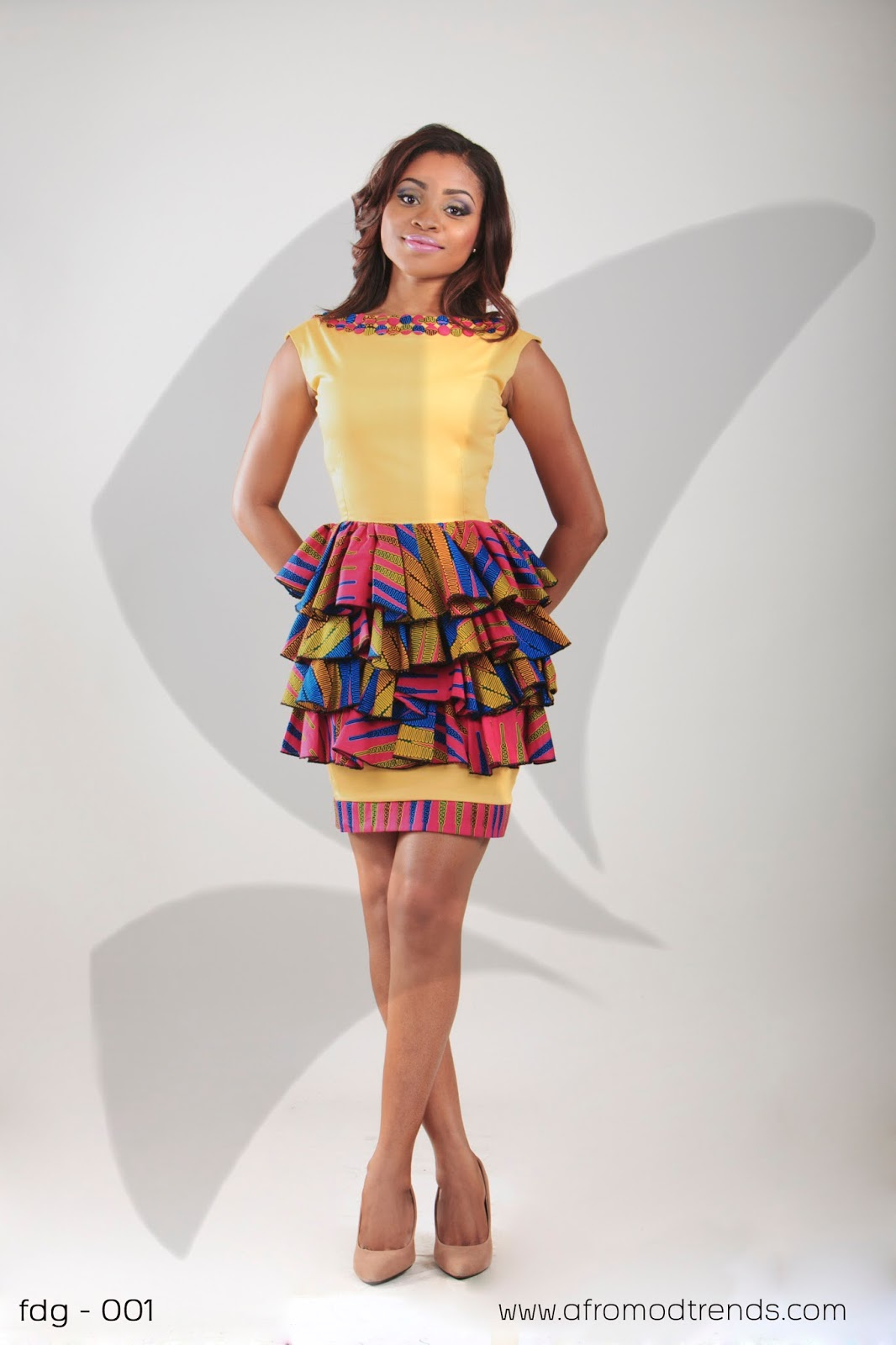 Nyornu By Afro Mod Trends Fashionistagh The Premier