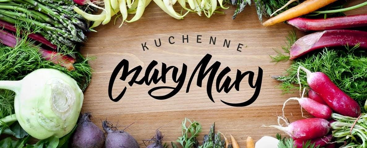 Kuchenne Czary Mary
