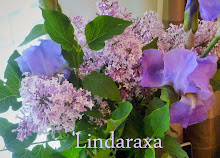 Lilacs In April
