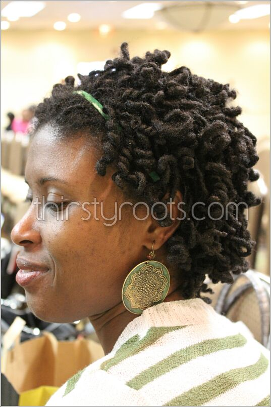 Short Dreadlocks Styles Hairstyles for short locks