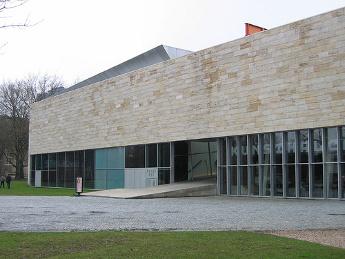 Museo Kunsthal - Rotterdam