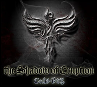 Cube-Ray - the Shadow of Eruption