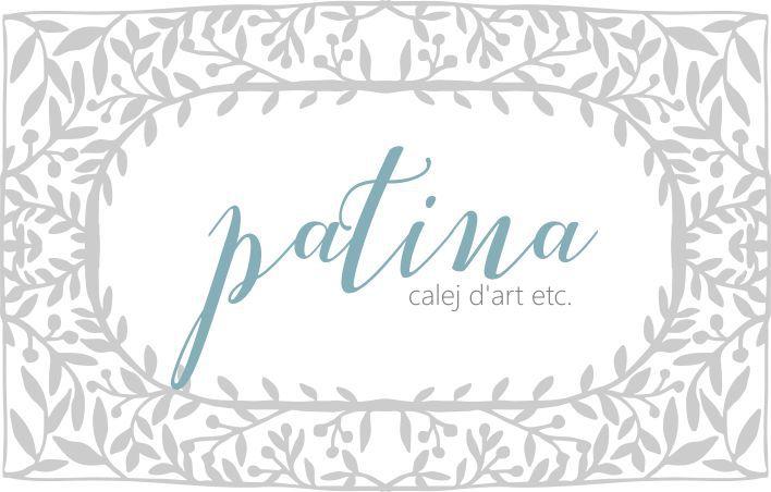 patina - calej d'art
