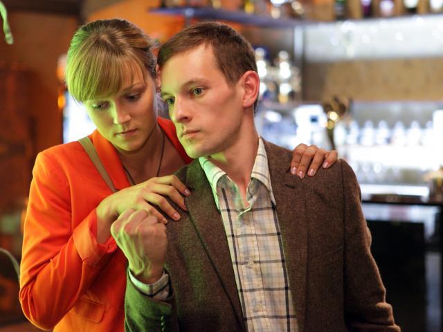 Илья иосифов и его жена фото