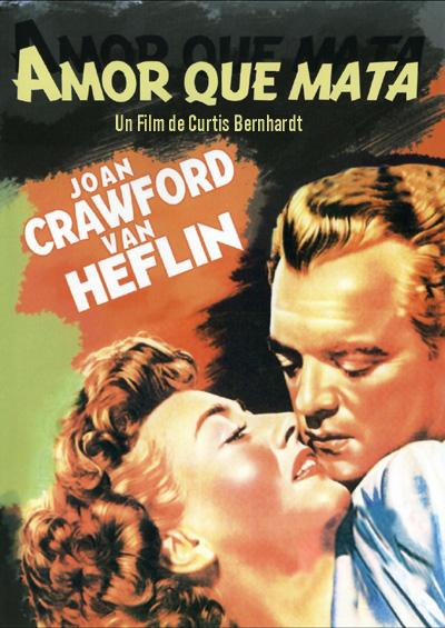 Amor Que Mata (1947)