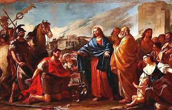 วันจันทร์ สัปดาห์ที่ 4 เทศกาลมหาพรต: พลังของความเชื่อ