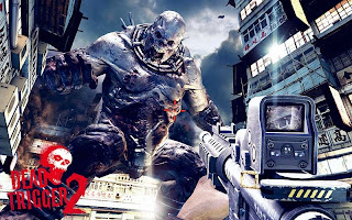 Dead Trigger 2 0.2.1 Apk Mod Full Version Data Files Download Unlimited Money-iANDROID Games