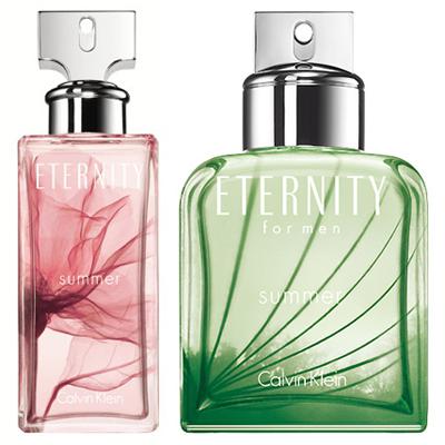 perfume para verano 2011
