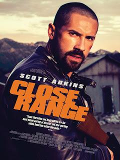Close Range ( 2015 )