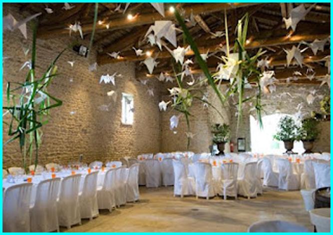 decoration mariage pas cher deco de table et accessoires design bild