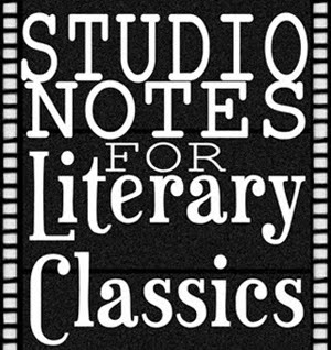 Studio Notes For Literary Classics E-Book $2.99 At Amazon