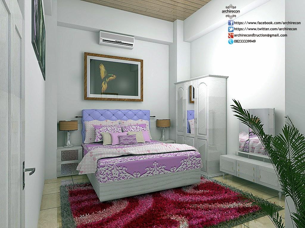 Ruang Tidur Orang Tua