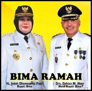Bima RAMAH