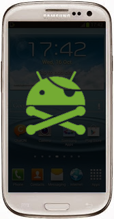 Galaxy S3 Jelly Bean 4.1.2 XXEMH4 root
