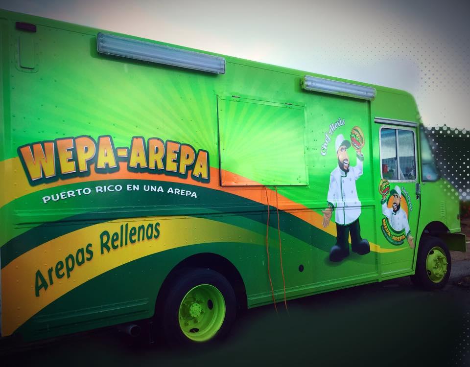 Wepa Arepa