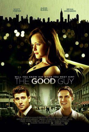 THE GOOD GUY (2009) Ver Online - Español latino