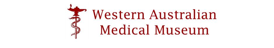 WA Medical Museum