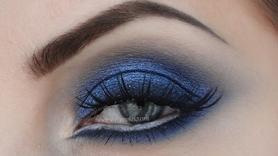 makeup geek eyeshadows nautica