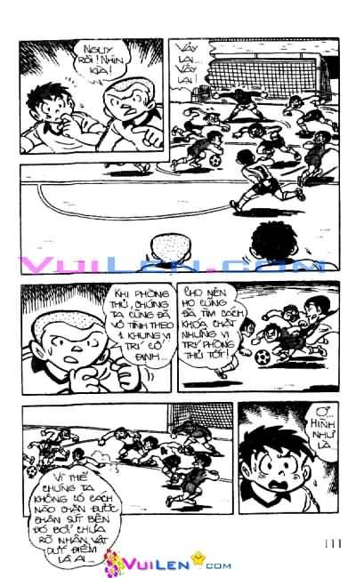 Jindodinho - Đường Dẫn Đến Khung Thành III  Tập 4 page 111 Congtruyen24h
