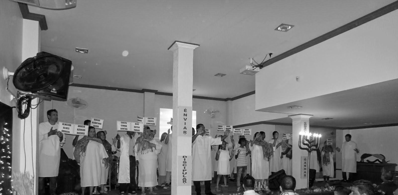 Festa Hanuká:
