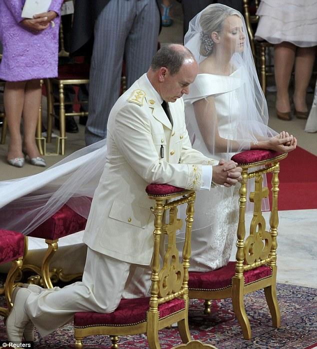 Wedding Altar Call: Bride To Be