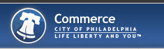 Commerce City of Philadelphia