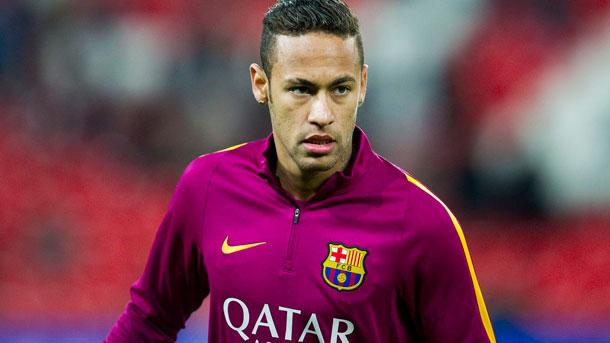 Florentino Pérez insiste en debilitar al Barça fichando a Neymar Jr