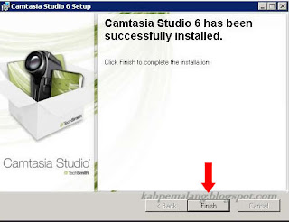 Cara Membuat Video Tutorial Camtasia Studio