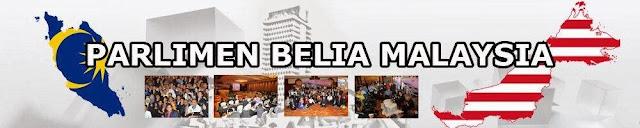 Parlimen Belia Malaysia : Jom Daftar Pemilih!