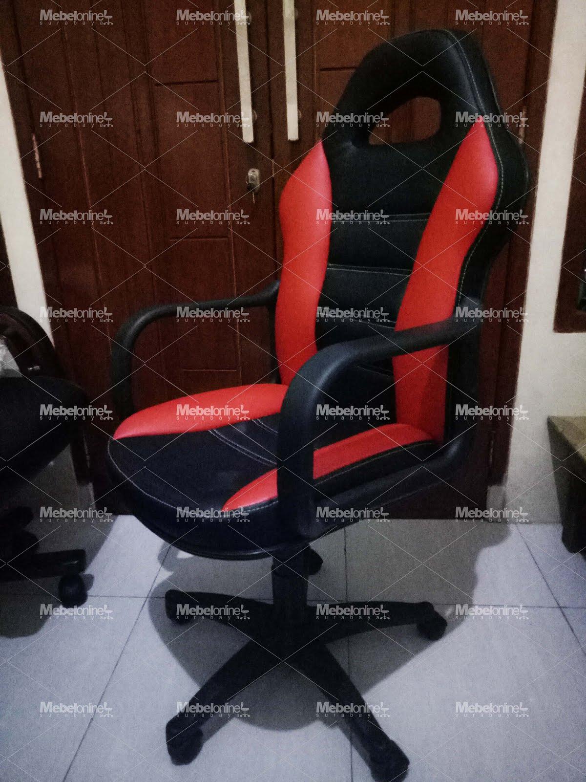 Kursi Game Gaming Chair Kg 3999 Red Daftar Harga Terkini Dan Dxracer Formula Series Ohfl08np Black Purle 3888