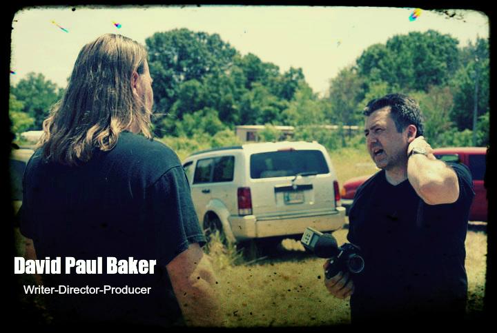DAVID PAUL BAKER