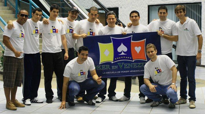 Equipo Poker En Venezuela