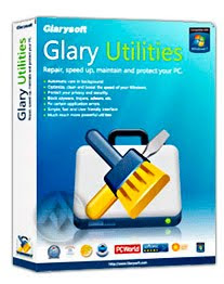 Glary Utilities PRO - Box