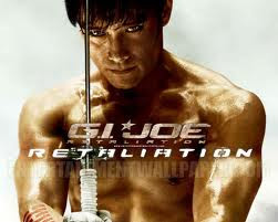 Storm Shadow, GI Joe, movie, review