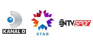 KanalD HD frekans, StarTv HD Türksat4A uydusu, NTVSpor HD izle. uydu haber, yeni eklenen tv kanalları, güncel frekans bilgileri