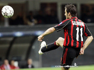 Alberto Gilardino Wallpaper