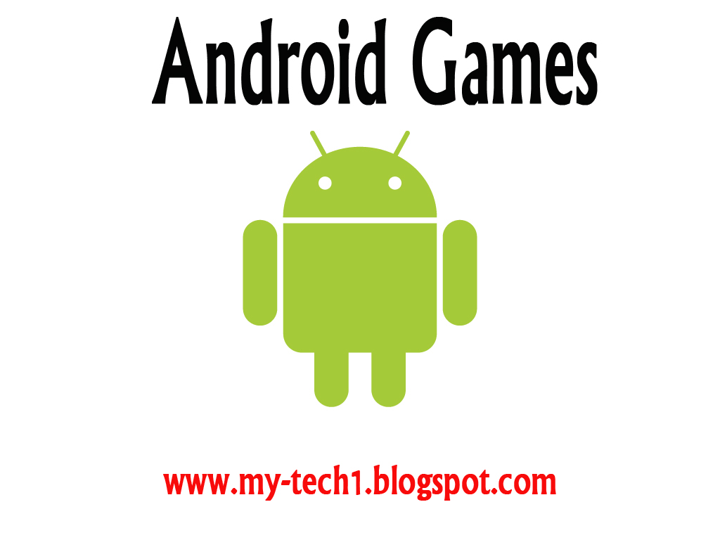 android games mega pack 2013