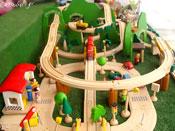 Οδικό & σιδηροδρομικό δίκτυο