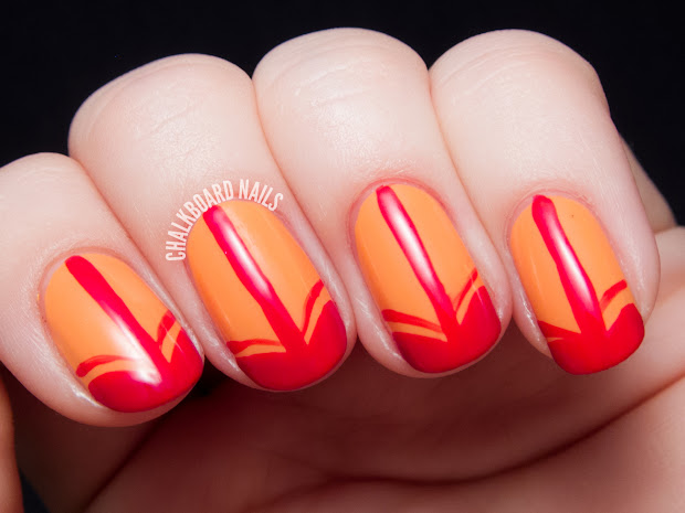 quick fiery french - opi brazil