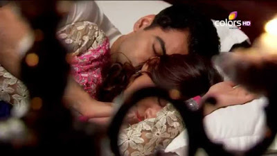 Sinopsis Beintehaa Episode 169