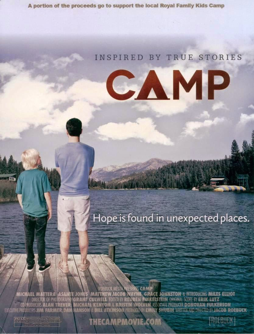heres my take on it movie review camp