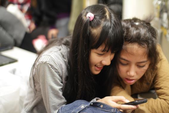 Cindy JKT48 dan Fahira