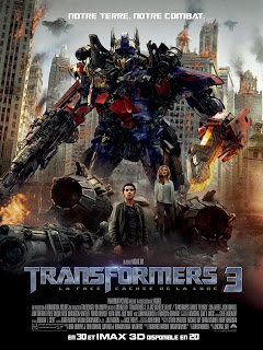 Download Movie Transformers 3 : la Face cachée de la Lune