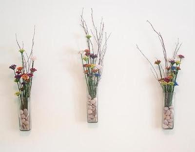 Pot And Vases Wall Art
