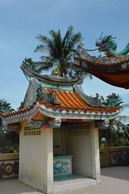 Tha Rua Shrine Phuket