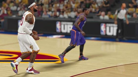 NBA 2K15 Roster Update Details 11/14/14