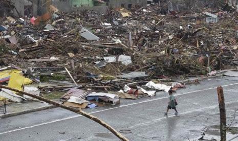 Topan Haiyan