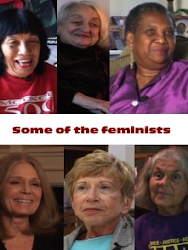Feminist: Stories From Women's Liberation