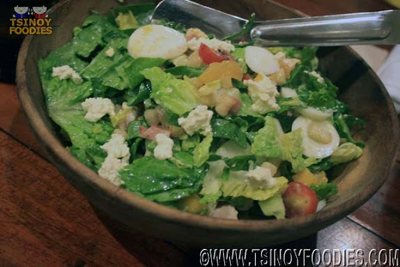 farmhouse salad