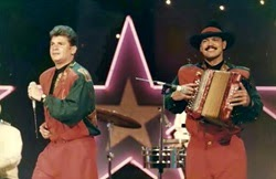 Estrellas Vallenatas - Mi Tesorito
